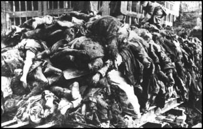 Ocho Signos que indican que  los Illuminati orquestaron la 2 ª Guerra Mundial