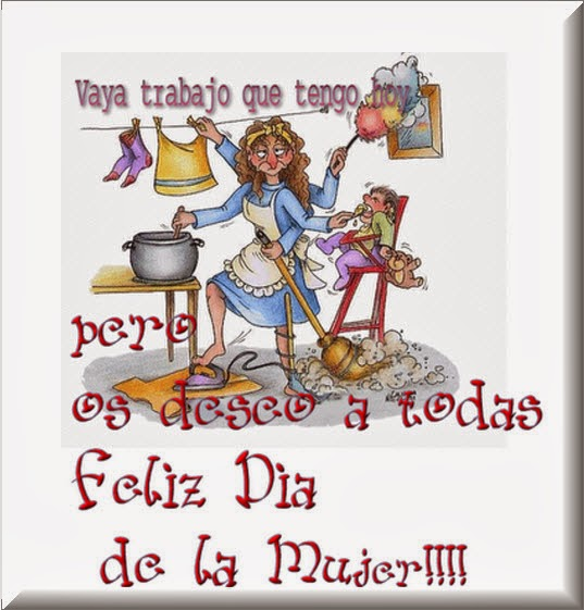 Feliz Dia De La Mujer Trabajadora Eleansar S Blog Día internacional de la mujer. feliz dia de la mujer trabajadora